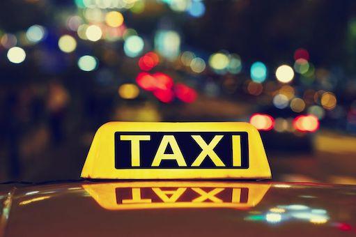 Скидки на такси рис. 1